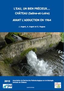 Première de couverture_eau Château