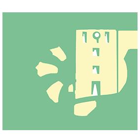 Commune de CHATEAU Logo